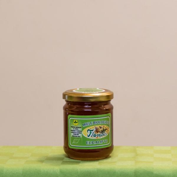 Miele Fior di Eucalipto 250 g
