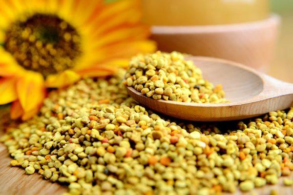 polline fresco 100 gr