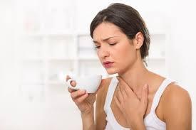 affezioni respiratorie