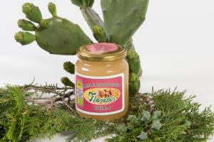 miele fior di sulla regolarità intestinale