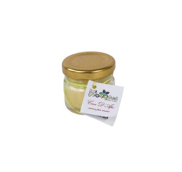 crema per le mani alla cera d'api rimedi naturali per la pelle secca