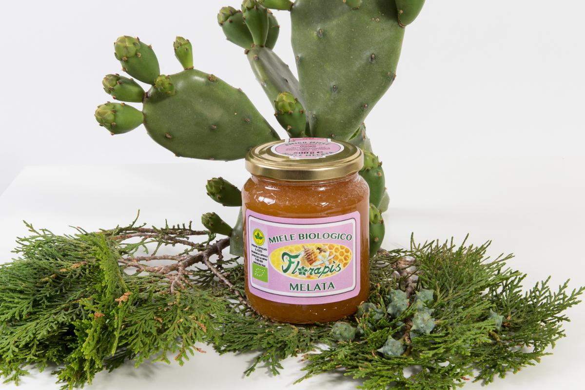 rimedi naturali contro il mal di gola miele fior di melata