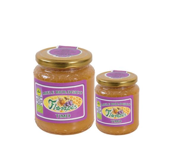 miele fior di timo miele biologico