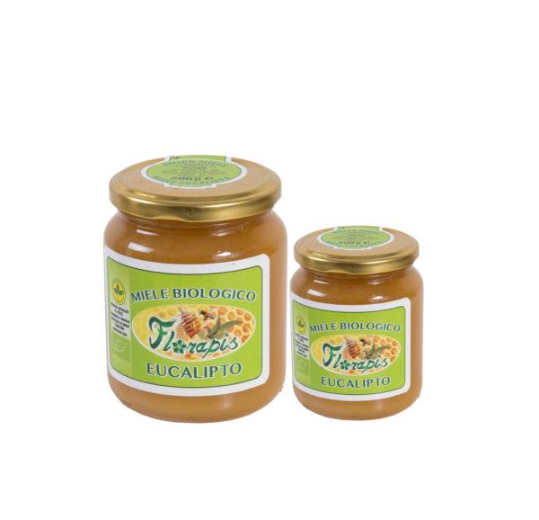 miele fior di eucalipto